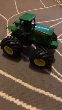 John Deere Tracker Toy Halethorpe, 21227