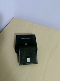 Alfred Dunhill Coin purse