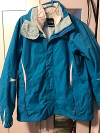 The North Face ski jacket (ladies)size XL Toronto, M9W 1S6