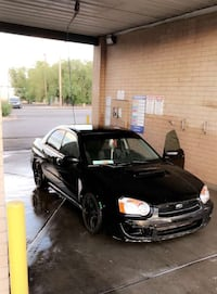 Subaru - wrx impreza - 2004 West Valley City, 84128