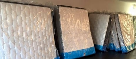 Queen, King, Twin, Full Mattress Set Liquidation