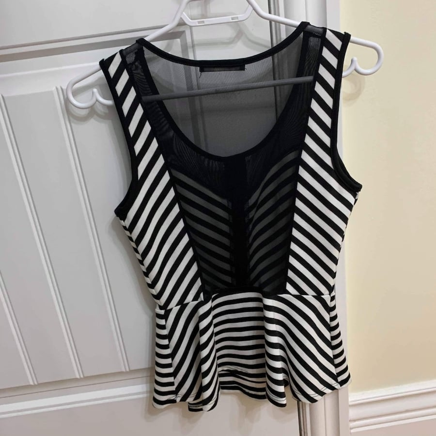 Blouse small