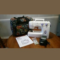 Kenmore 9 stitch sewing machine and carrying case Phoenixville, 19460