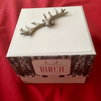 Brand new Birch Wildly Scented Candle Toronto, M3J 1L7