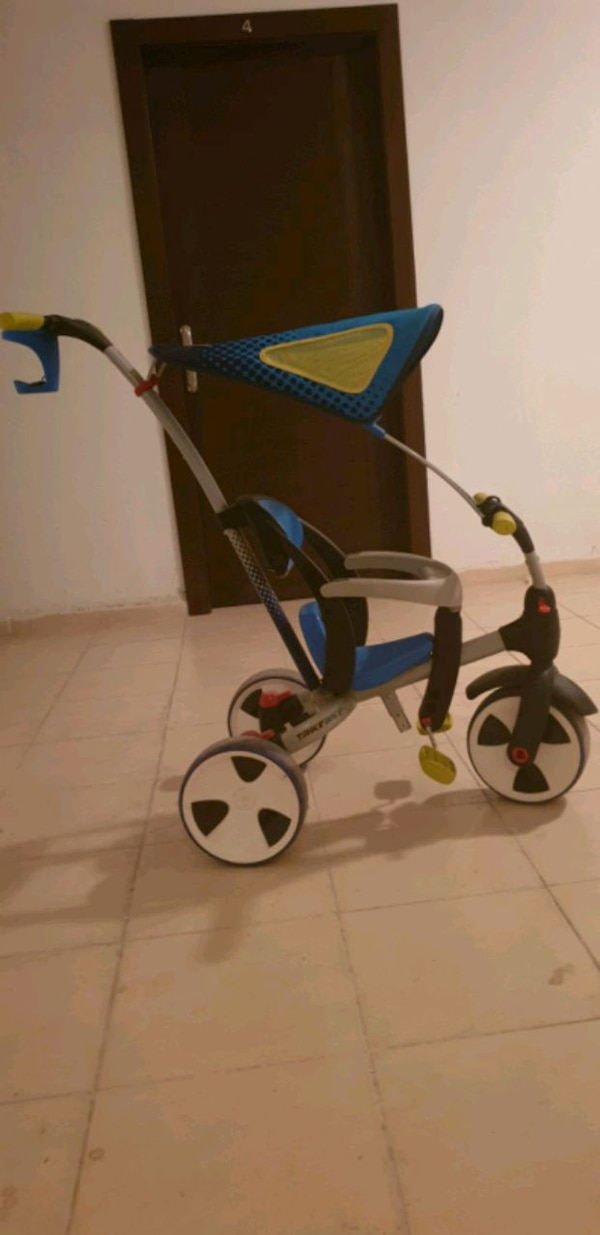Sunnybaby trikebike bisiklet eecdce27-c3ae-4d20-8609-43ff2350a460