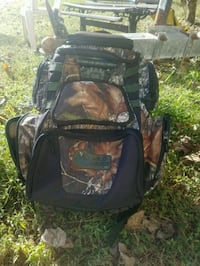 Tackle back pack  Acworth, 30102