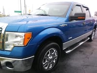 Ford - F-150 - 2011 Dallas