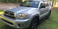 Toyota-4Runner-2008 Virginia Beach