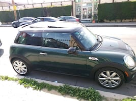 Mini - cooper sport all good ready to go.