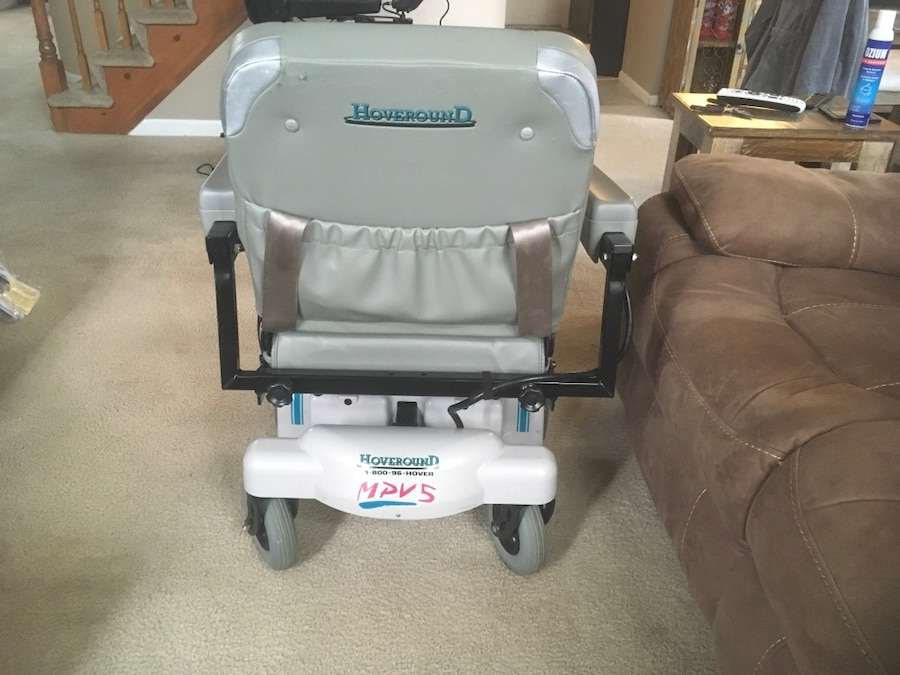 Hoveround Owners Manual