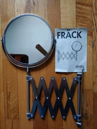 Ikea Frack mirror. New never installed
