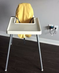 IKEA Baby High Chair Mississauga, L5B
