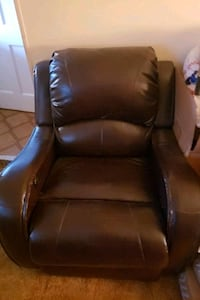 Electric power recliner Glen Cove
