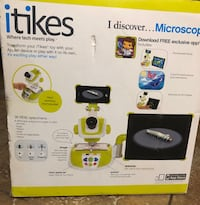 itikes: Kid's interactive microscope North Las Vegas, 89086