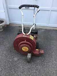 industrial plus giant vac blower runs make offer  Oyster Bay, 11771