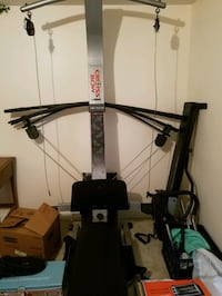 Crossbow workout station Falls Church, 22042