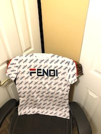 Fendi shirt Washington, 20010