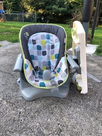 High chair/booster seat Martinsburg, 25404