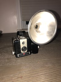 Kodak Brownie Hawkeye Flash Model Dearborn Heights, 48125