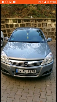 2012 OTOMATİK Opel Astra 1.6 16V 115HP ENJOY