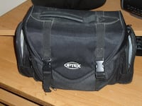 Video camera camcorder carrying bag perfect condition