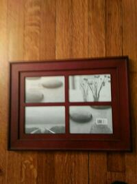 Wooden photo frame never used Queens, 11375