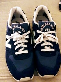 Women's New Balance 696 Sneakers -  Women's 11 (Brand New/Never Worn)  Wilmington, 19806