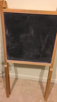 brown and black wooden easel Brookeville, 20833