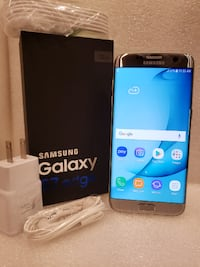 SAMSUNG GALAXY S7 EDGE MULTIPLE COLORS 32GB *UNLOCKED TO ALL CARRIERS* PICK UP ONLY Mississauga