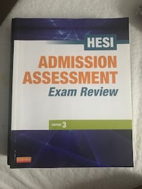 HESI Admission Assessment Exam Review  Royal Palm Beach, 33414