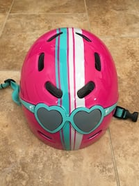 Barbie Princess Helmet for Skateboarding Calgary, T2X 0L4