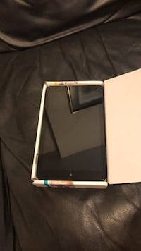 """Sprint Slate 8"""" tablet (never been used) Boston, 02134"""