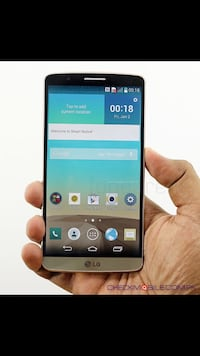 Lgg3s mobile