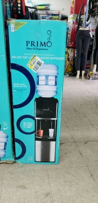 Water dispenser primo hot and cold  Huntington Park, 90255