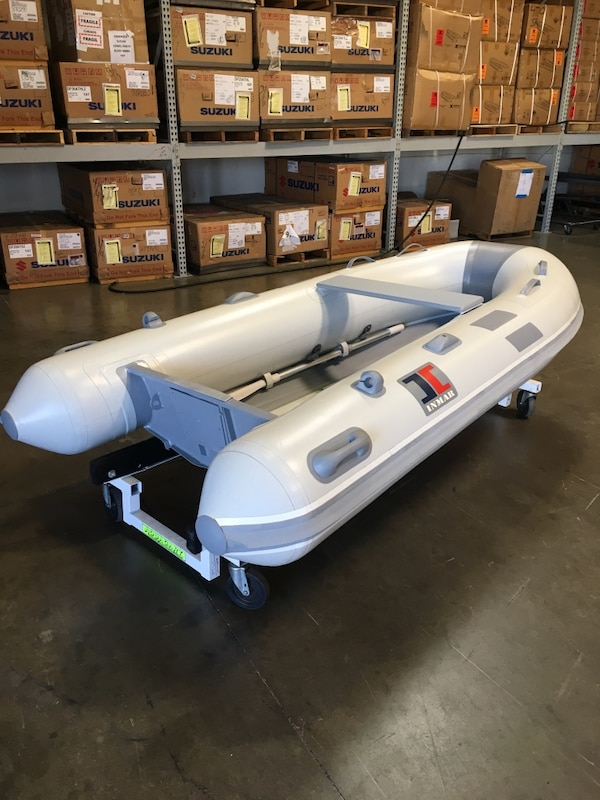 INMAR 8 5 ft Hypalon Inflatable Boat
