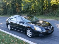 Nissan - Maxima - 2007 Washington, 20018