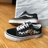 Women's old skool vans Edmonton, T6H