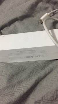 Mac mini 85w power adapter