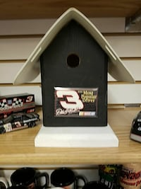 Dale sr bird house Galesburg, 61401