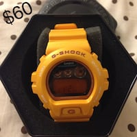 CASIO G-SHOCK COLLECTION Buena Park, 90620