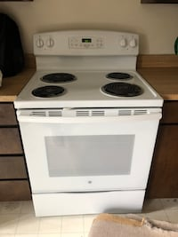 GE Electric oven for sale