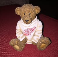 DETROIT RED WING Collectables