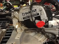 gray and black Craftsman miter saw Hagerstown, 21740