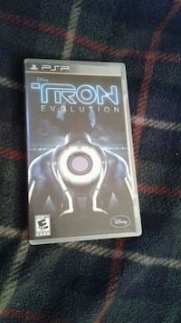 tron evolution psp game Middletown, 45044