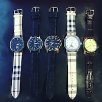 Watches Each $59.99 Richmond Hill, L4E 3T4