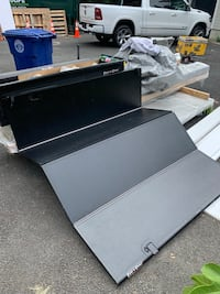 Tonneau Cover by Fold-a-Cover Braintree