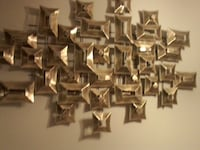 Large Metal Wall Art Fort Myers