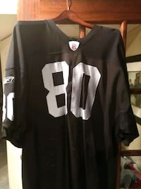 Jerry Rice Raiders jersey Upper Marlboro, 20772