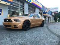 Ford - Mustang - 2013 Kennesaw, 30144