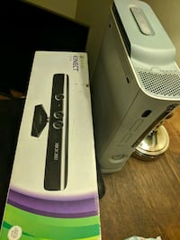 Xbox 369 with extra hdd drive + kinnect San Leandro, 94578